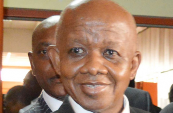 NJC sacks Justice Ademola, shuns his resignation letter