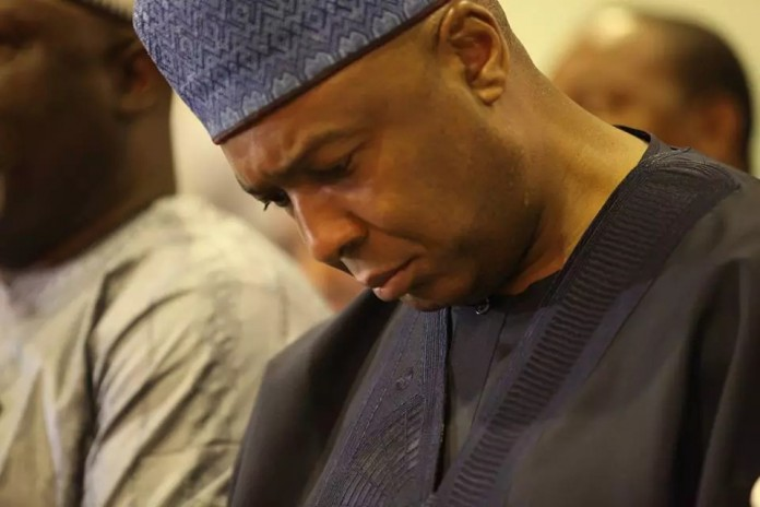Return to Tribunal and face re-trial, Appeal Court orders Saraki