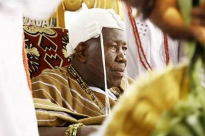 Deposition threat, an affront to Ibadan people-Olubadan