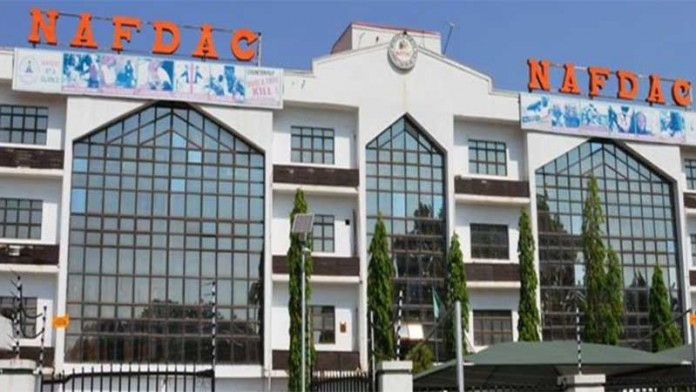 NAFDAC shuts down Emzor, 2 other companies implicated in codeine syrup crisis