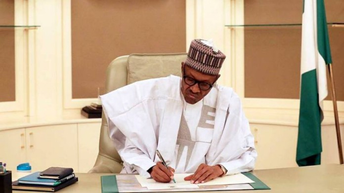 Buhari directs govs to clear salary arrears by Christmas