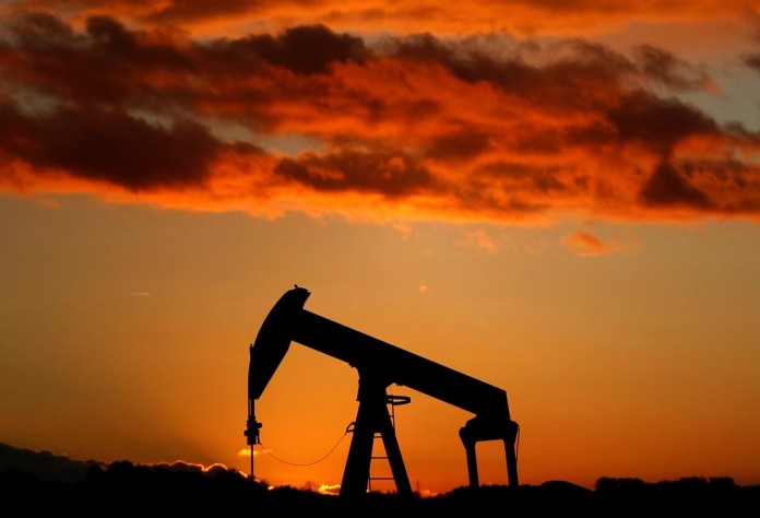 Large Crude Oil Draw Lowers Prices