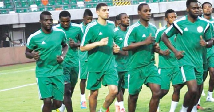 Super Eagles to play Poland friendly in March -Rohr