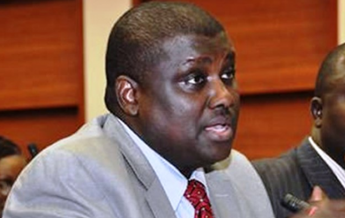 Abdulrasheed Maina: 222 seized properties from pension thieves shared - Senate