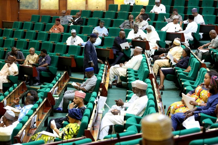 PDP House of Reps Members Walk Out on Speaker, Dogara