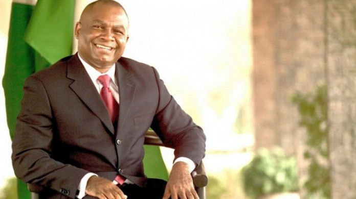 Court orders arrest of former Enugu Governor, Chimaroke Nnamani