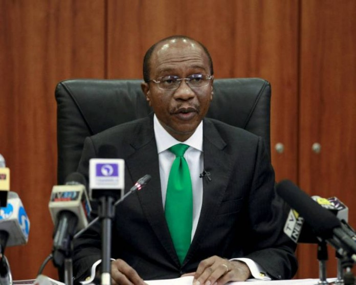 CBN Keeps Rates at 14% in Absence of MPC Meeting