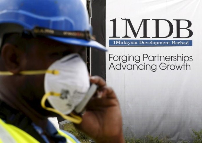 Singapore Bans Two More 1MDB Bankers