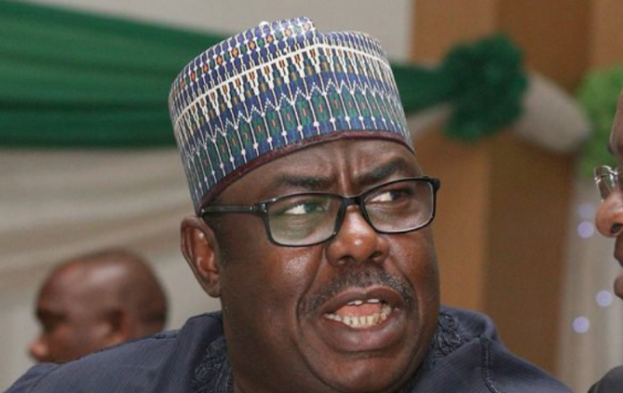 Drama as Perm Sec takes responsibility for Maina's reinstatement