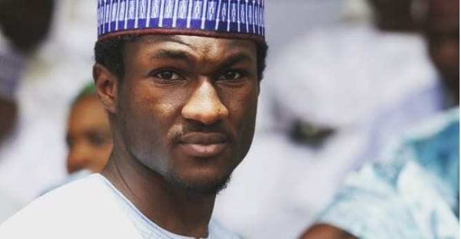 PDP prays for Yusuf Buhari's recovery