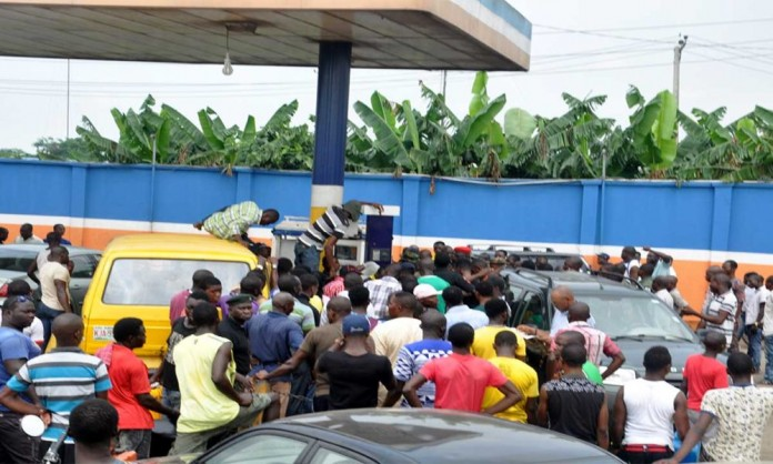 NNPC Doubles Fuel Supply As Scarcity Persists