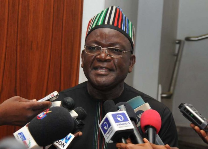 IGP now mouthpiece of Myetti Allah, says Ortom