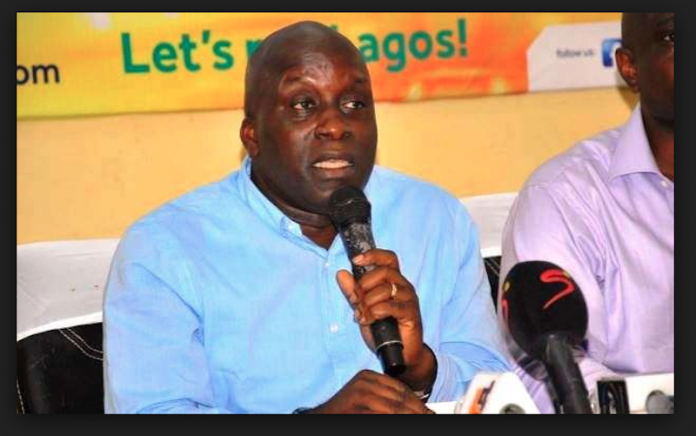 Ambode's Special Adviser, Deji Tinubu Dies While Playing Football