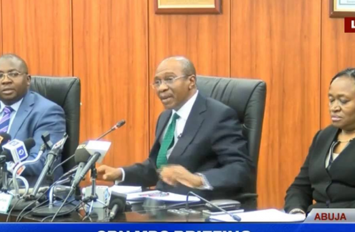 Economy remains strong, says Emefiele