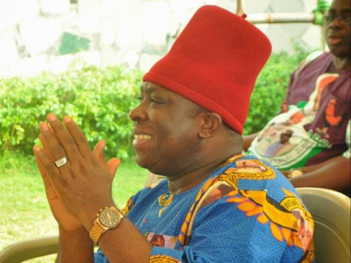 Anambra Central: Court sets aside earlier judgement not to swear in Okonkwo