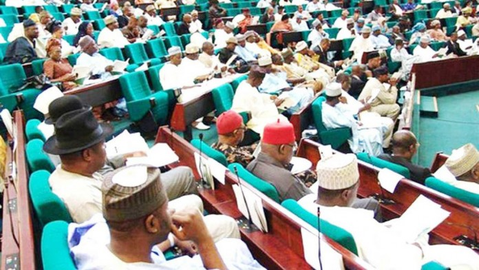 JUST IN: Senate summons President Buhari over killings