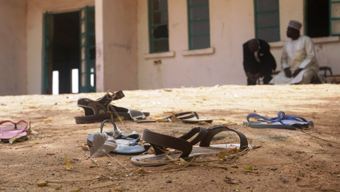 Yobe Attack: Parents Form Association, Demand Recuse Of '105 Schoolgirls'