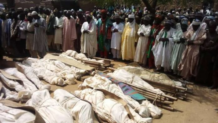 Zamfara Attack : Armed Bandits Kill 30 Persons In Bawan Daji""