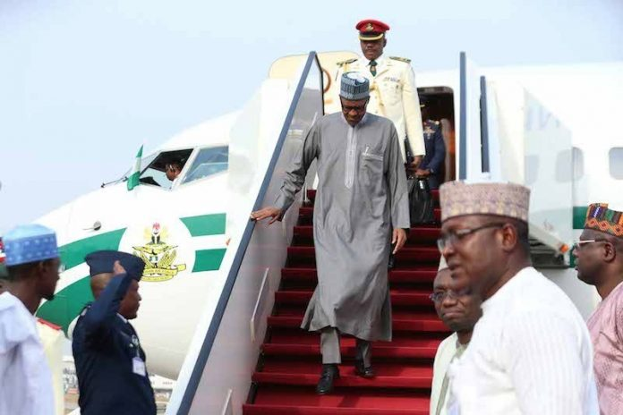 Presidency bars PUNCH, others from covering Buhari's Benue visit
