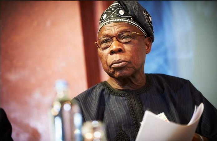 Obasanjo speaks about his parents as he mark 81st birthday