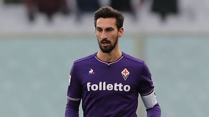 Autopsy reveals Fiorentina captain died of cardiac arrest