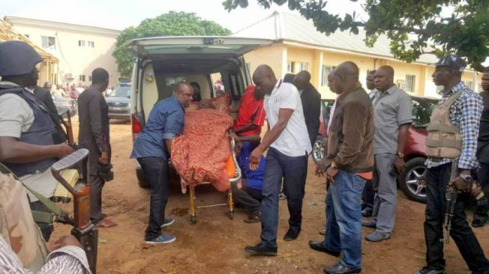 Melaye remanded in police cell