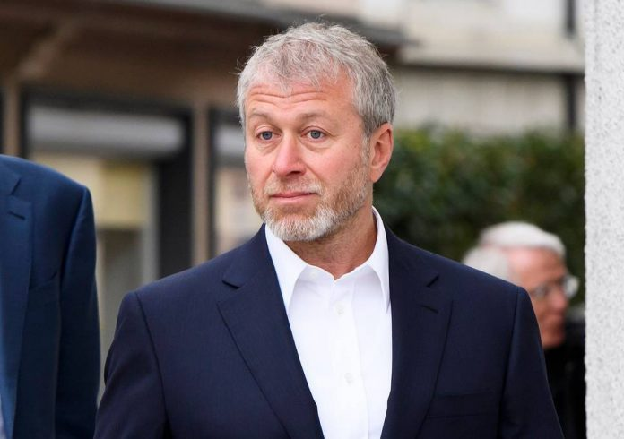 Russian billionaire Roman Abramovich in limbo after United Kingdom visa expires