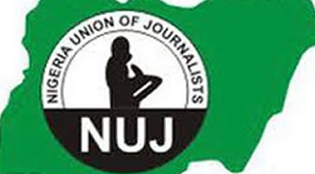 NUJ Pickets Thisday Newspaper Over Unpaid Wages | THEWILL