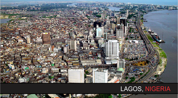 Lagos State revenue tops entire South East and that of North East and North Central in 2018