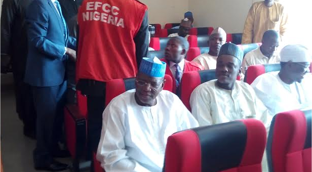 Update: Court Sends Sule Lamido, Sons, Other To Prison | THEWILL