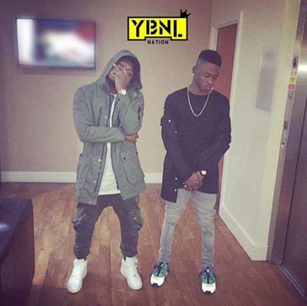 Lil Kesh Releases Statement On Expiry Of Contract With YBNL