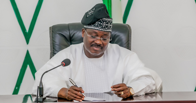 Image result for Governor Abiola Ajimobi of Oyo State