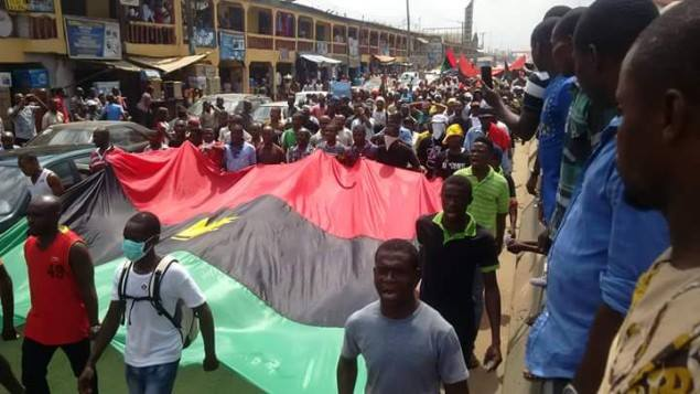 All the latest Updates on the IPOB Tensions