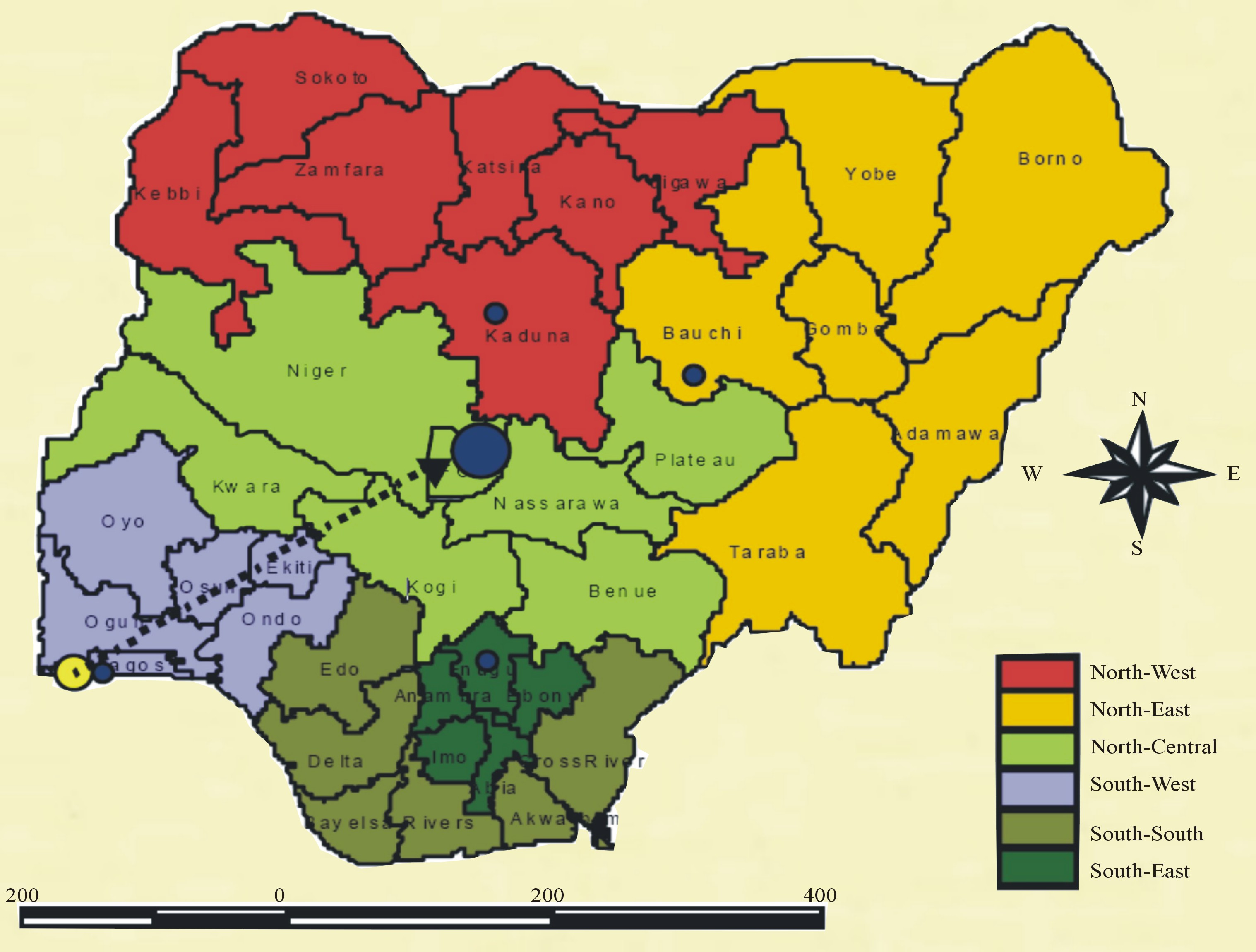 OPINION: WHY NIGERIA NEEDS TO BE RE-STRUCTURED | THEWILL