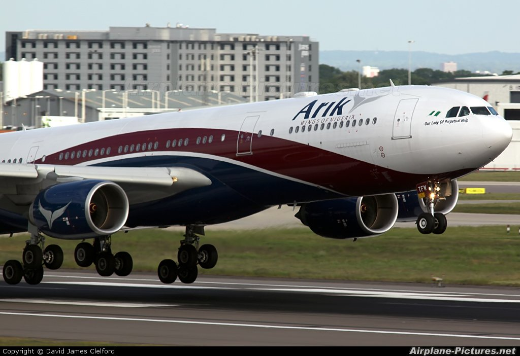 Arik Air Resumes Services To Asaba, Increases Frequency To Owerri - thewillnigeria