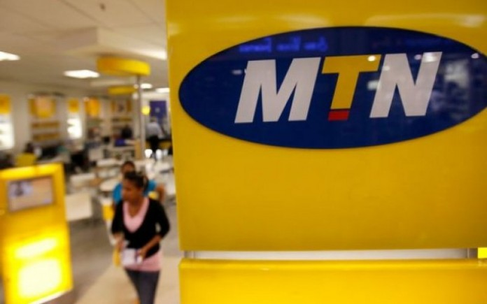 Image result for mtn banking services