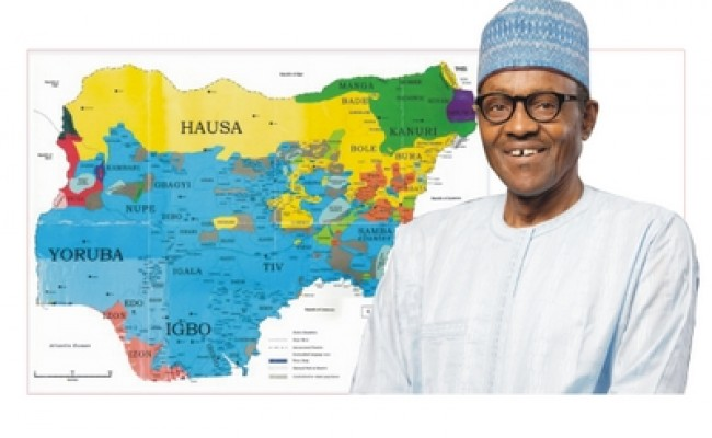 OPINION: BUHARI AND THE HAUSA LANGUAGE | THEWILL