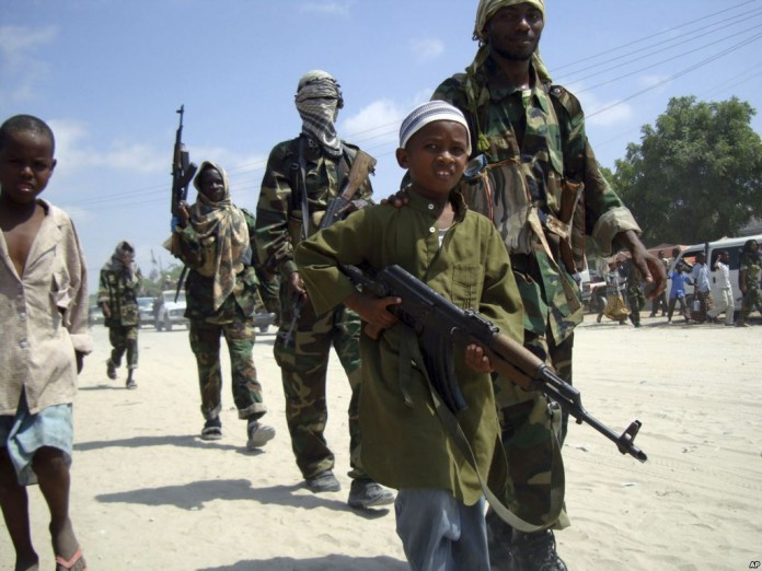 US Lied Over Claims Of Child Soldiers In War Against Boko ...   696 x 522 jpeg 91kB