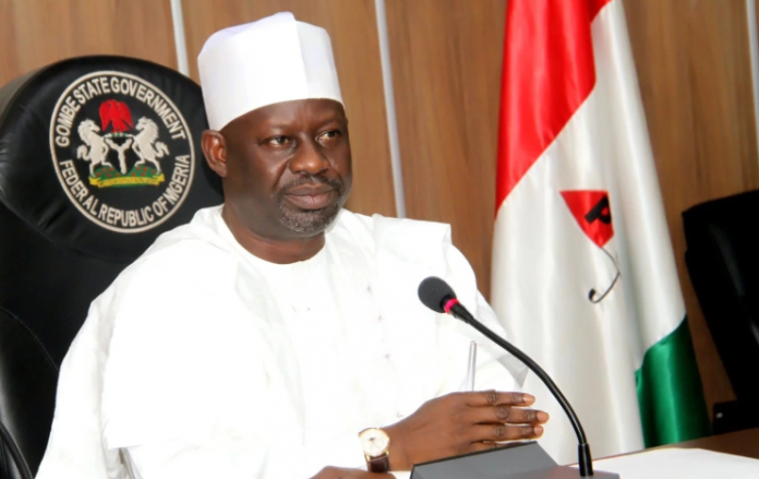 I am determined to transform Gombe to enviable level, says guber aspirant