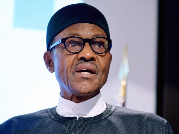 You Are A Dirty Bank, Return Our Stolen Assets – Buhari