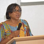 DMO Director-General, Ms Patience Oniha