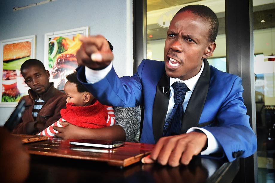 OPINION: SOUTH AFRICA: WHAT DIED AT PROPHET MBORO'S CHURCH ...