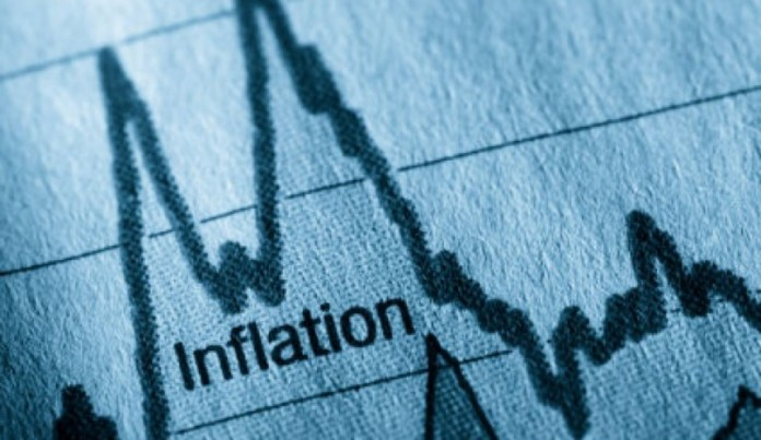 Nigeria's inflation rate rises by 15.75%