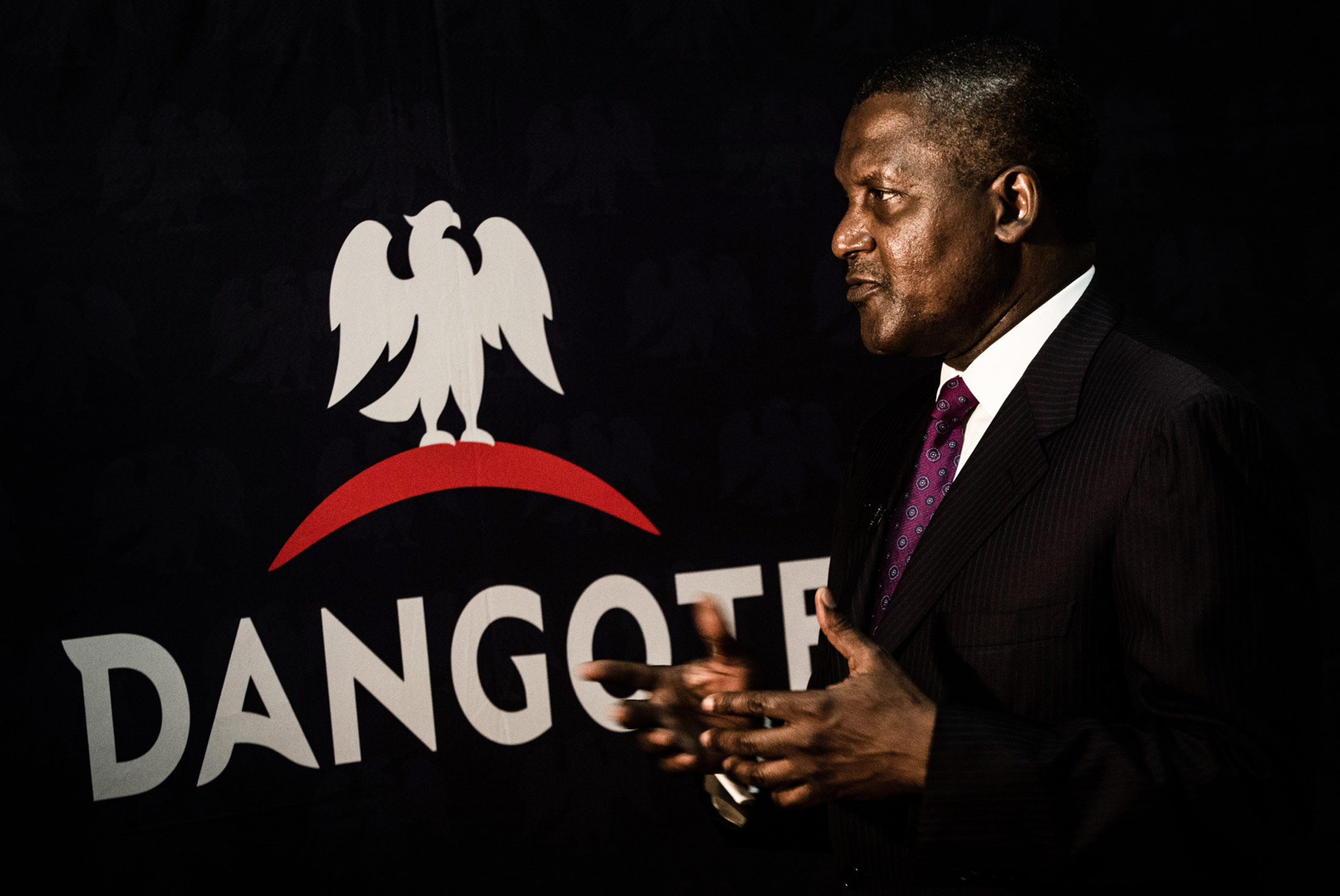 Dangote Becomes 64th Richest Man In The World | THEWILL