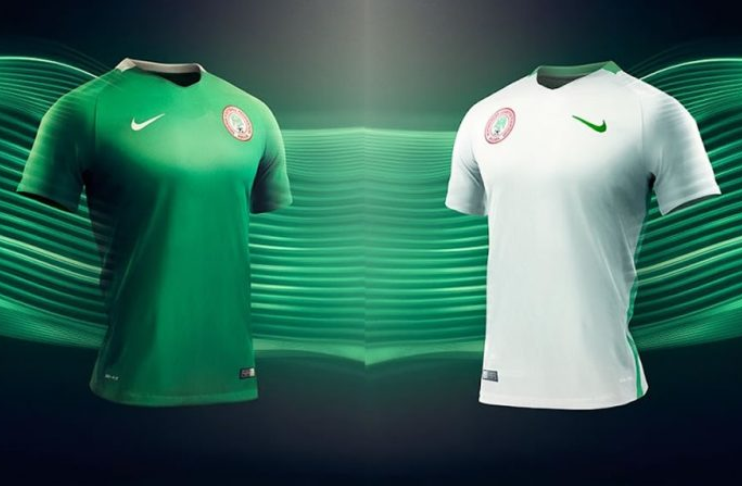d9140283236 Eagles skipper Mikel Obi and other teammates have reacted to the new kit in  a YouTube video