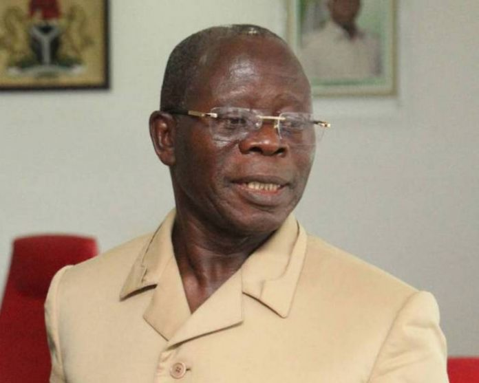 We will defeat Atiku and PDP again at the Supreme Court - Adams Oshiomhole