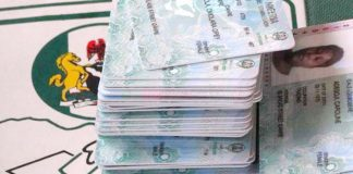 INEC Voters-Card