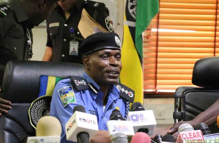 Lagos, Kano, Edo, Others Get New Police Commissioners - thewillnigeria