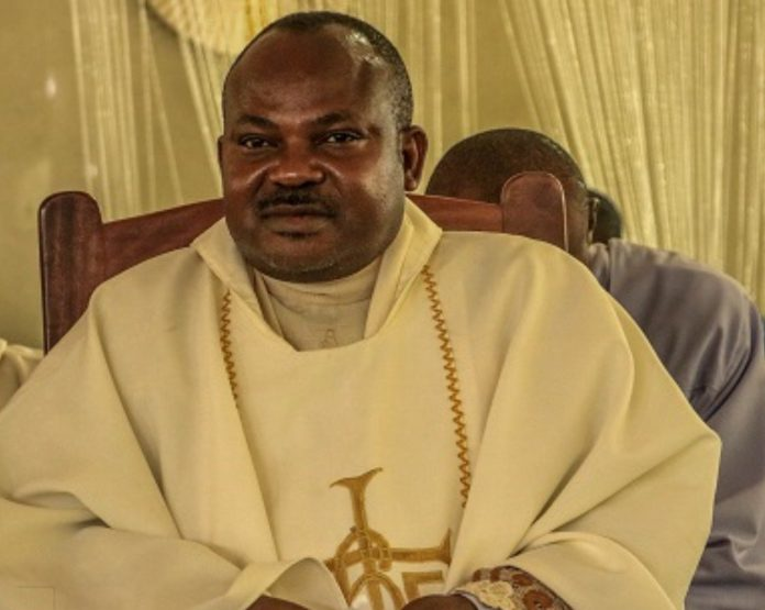 Image result for CAN Decries Killing Of Catholic Priest In Enugu