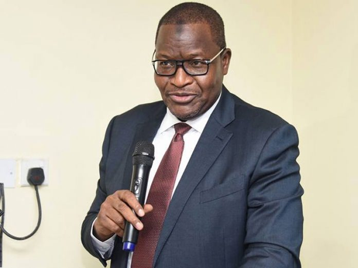 Danbatta Reappointed As NCC's Executive Vice Chairman